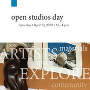 Open Studios Day