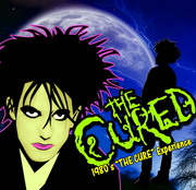 The Cured - The Cure Tribute