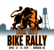 Bull City Bike Rally -Durham, NC
