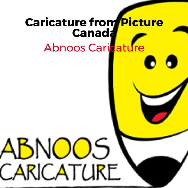 photo to caricature USA -Abnooscaricature