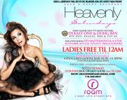 HEAVEN ON EARTH: CLUB ROAM NYC