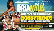 Bria Myles KING Cover Release Party!!!!!!!!