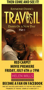 TRAVAIL : Red Carpet MOVIE SCREENING!!!!!!!