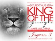 White & Red Affair @ Jaguars 3