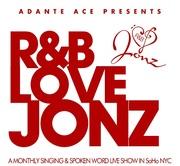 Mr.Archer PRESENTS: R&B LOVE JONZ