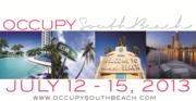 Mr.Archer Presents: Occupy South Beach