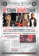Mr.Archer Presents: UpTown DownTown