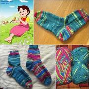 Heidi-Socken