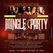 Remix Fridays Mangle and Party at Katra