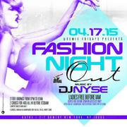 Remix Fridays Fashion Night Out at Katra