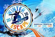 Winter Escape 2016