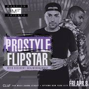 Mansion Fridays DJ Prostyle Live At Cliff Nightclub