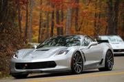 7th Annual All Corvette Car Show