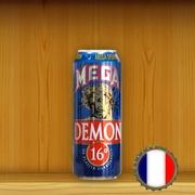 Mega Demon 16°