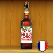 Grain d'Orge Brassin de Noël