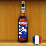 La Raoul Bière Blonde