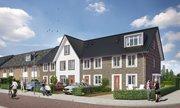 37 woningen Leidse Rijn Utrecht