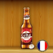 Celta Brune sans alcool