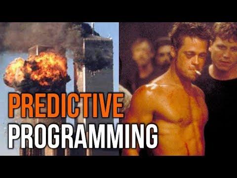 Fight Club's 9/11 Predictive Programming