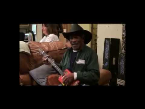 3 String Blues Legend - Mac Arnold -