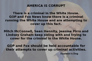 America is Corrupt