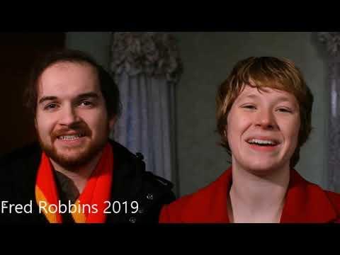 Robbins Fred Reel 2019