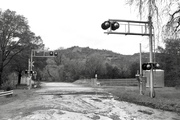 Washington School Road, Cloverdale