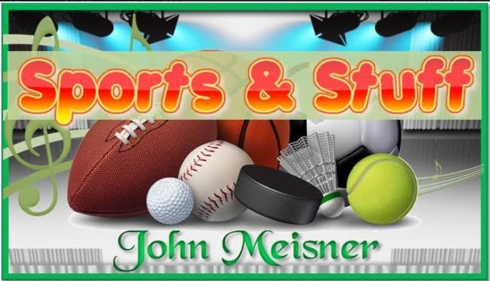 Sports and Stuff Show 124