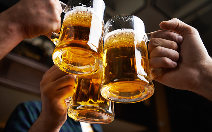 Drinks On Me (Kaboo)