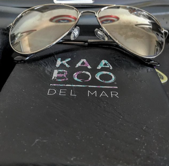 KAABOO is Bringing Live Music, Comedy and Luxury to Del Mar!