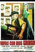 Vaya con dios gringo (1966)