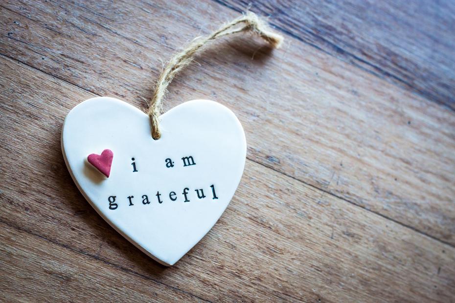 TMH gratitude