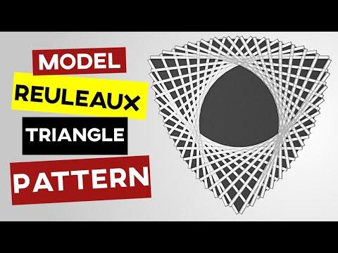 Parametric Reuleaux Triangle