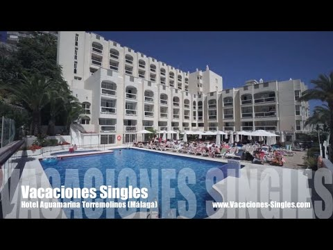 Hotel Ms Aguamarina Torremolinos (Malaga Singles Weekend 2019)