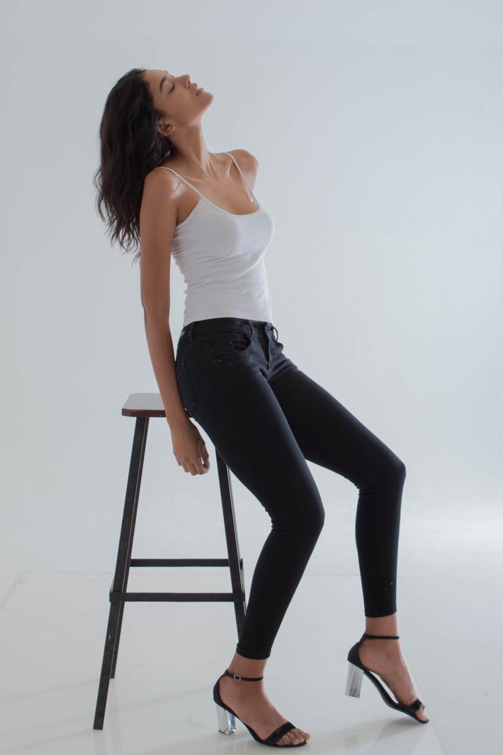 Oriana Gil