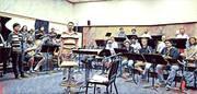 El Camino College Concert Jazz Band WithnAlan Chan