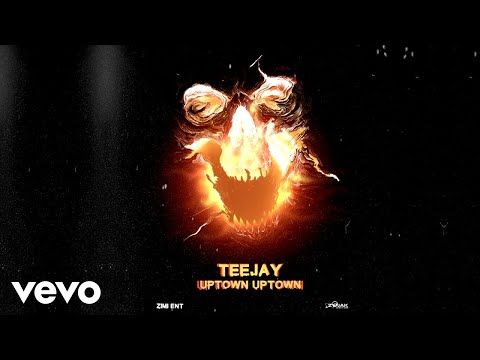 TeeJay - UpTown UpTown [Official Audio]
