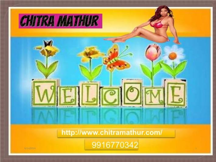Chennai Model Escorts at chitra mathur