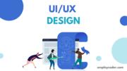 Best UI_UX DESIGN Company India - Employcoder
