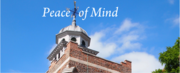 Peace of Mind - Lunchtime soundscapes in the Chapel
