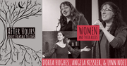 """AFTer Hours Adult Folktales """"Women and Their Allies"""""""