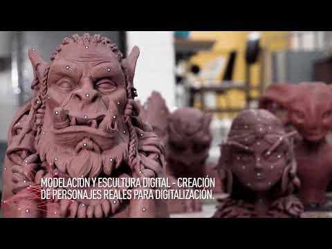 Video RhinoFabStudio