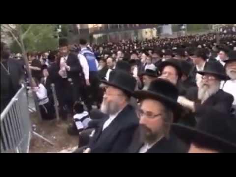 Jews Uniting Against Rothschild NWO