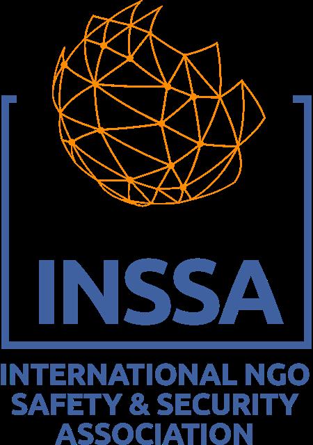 INSSA Logo