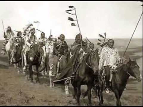 Lakota National Anthem