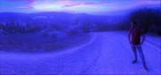 Randell Cool Violet Panaramo Blur - Copy