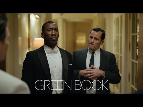Green Book - In Theaters