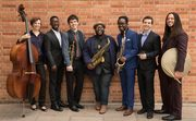 "'New - renamed' Herbie Hancock Institute of Jazz Performance Ensemble [Next JAM 4/1 ""No Apr Fools Nite""] @ The 'new' World STAGE ~"