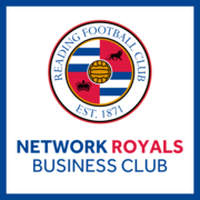 Network Royals Business Club - December 2019 Networking Lunch at the Madejski Stadium!