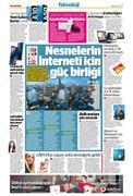 05032019 - Yeni Safak Daily